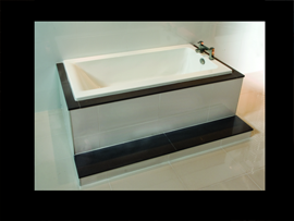 Freestanding Baths Belfast Mccabe Bathrooms Bathroom