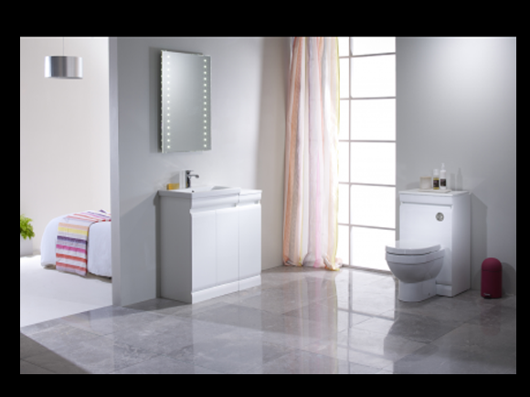 Innovative Shivers Bathrooms Showers Suites Amp Baths  Northern Ireland