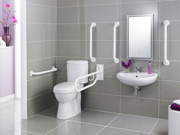 Generous Bathroom Faucets Lowes Big Wash Basin Designs For Small Bathrooms In India Square Bathroom Vainities Glass For Bathtub Shower Youthful Laminate Flooring For Bathrooms B Q PinkPictures Of Gray And White Bathroom Ideas Disability Bathrooms Belfast   McCabe Bathrooms   Bathroom Suites ..