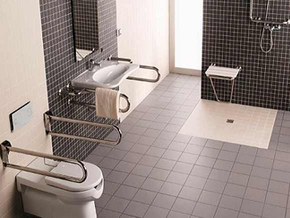 Disability bathrooms belfast mccabe bathrooms bathroom for Bathroom ideas belfast