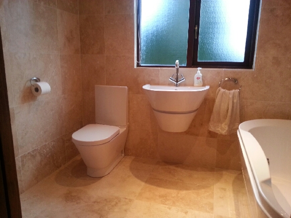 bathroom suites n ireland